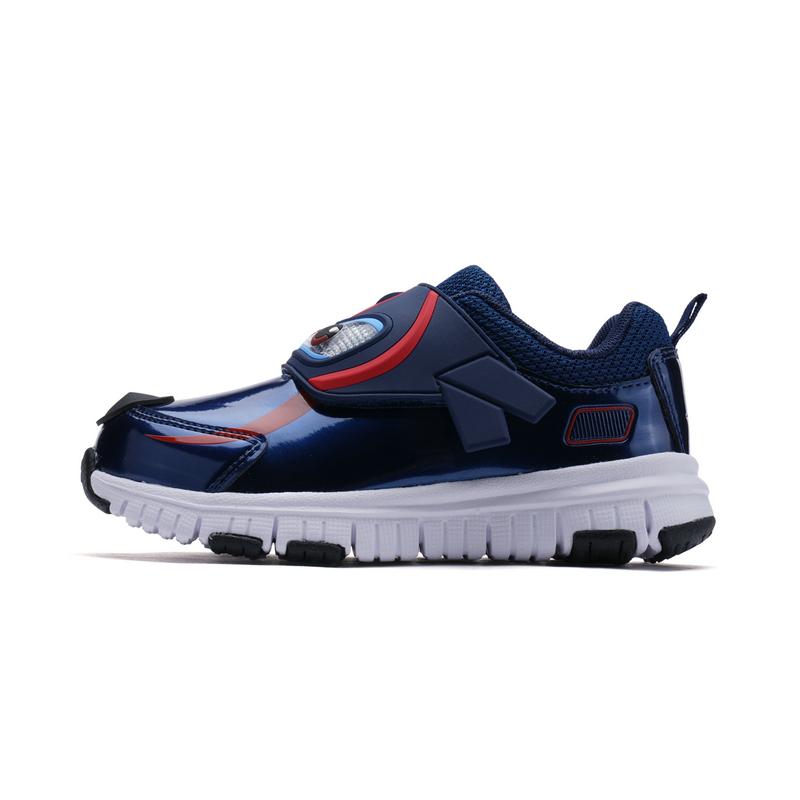 特步 专柜款 男童健康鞋 卡通时尚鞋子682115613765