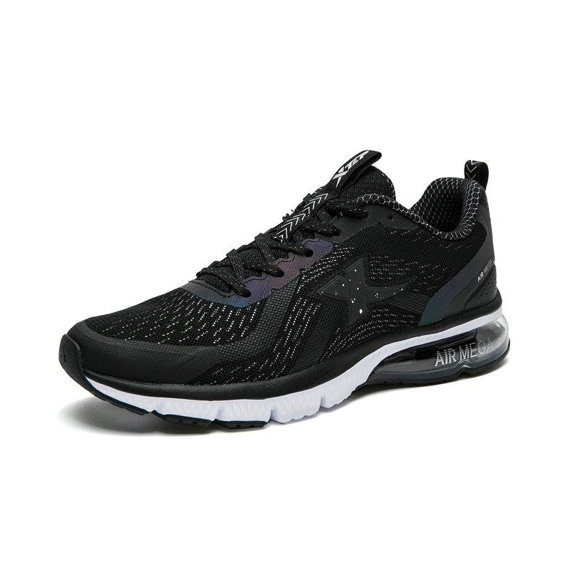 特步 专柜款 男鞋跑步鞋运动新款气垫减震耐磨时尚官方正品982319110063