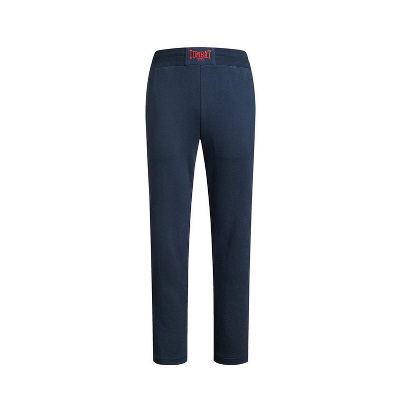 【明星同款】特步 专柜款 男子针织长裤  纯色潮流综训健身轻便舒适长裤983329631169