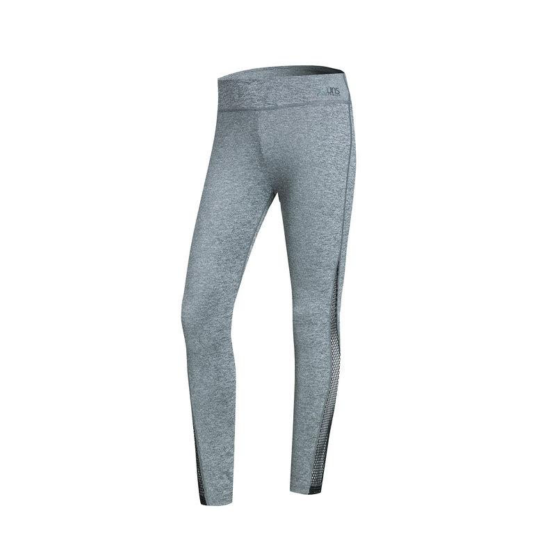 特步 女子春季紧身裤 专业训练紧身裤882128899109