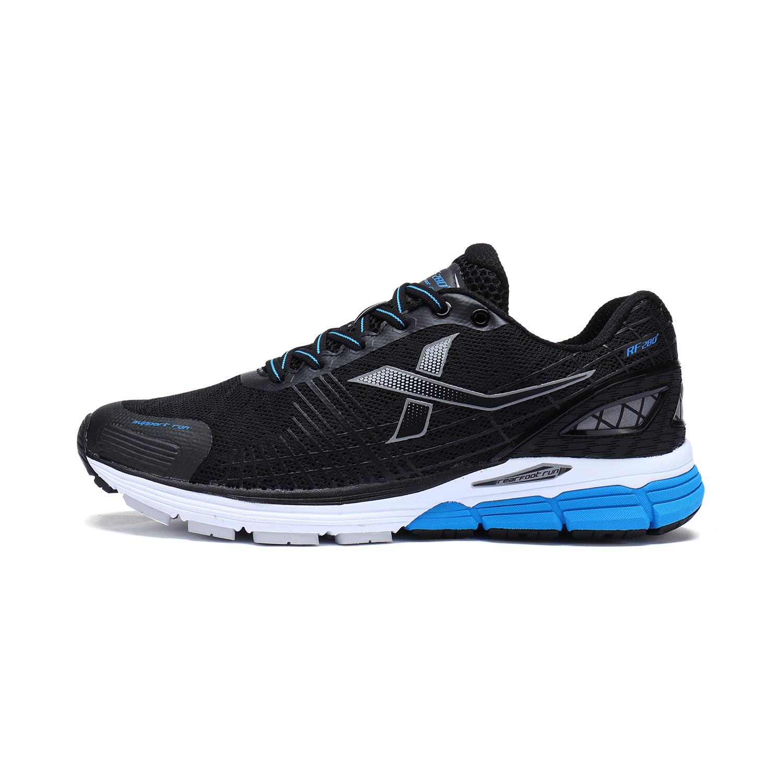 特步 专柜 男子夏季跑鞋 网面透气耐磨 男子运动鞋983219116315