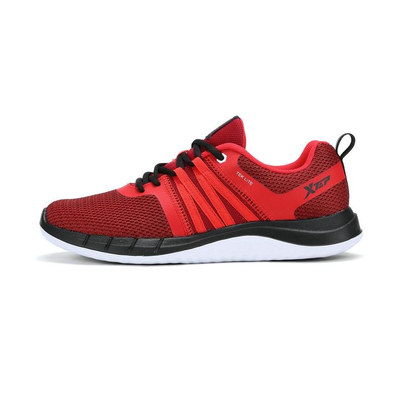 特步 专柜款 男子夏季综训鞋健身运动男鞋983219520261