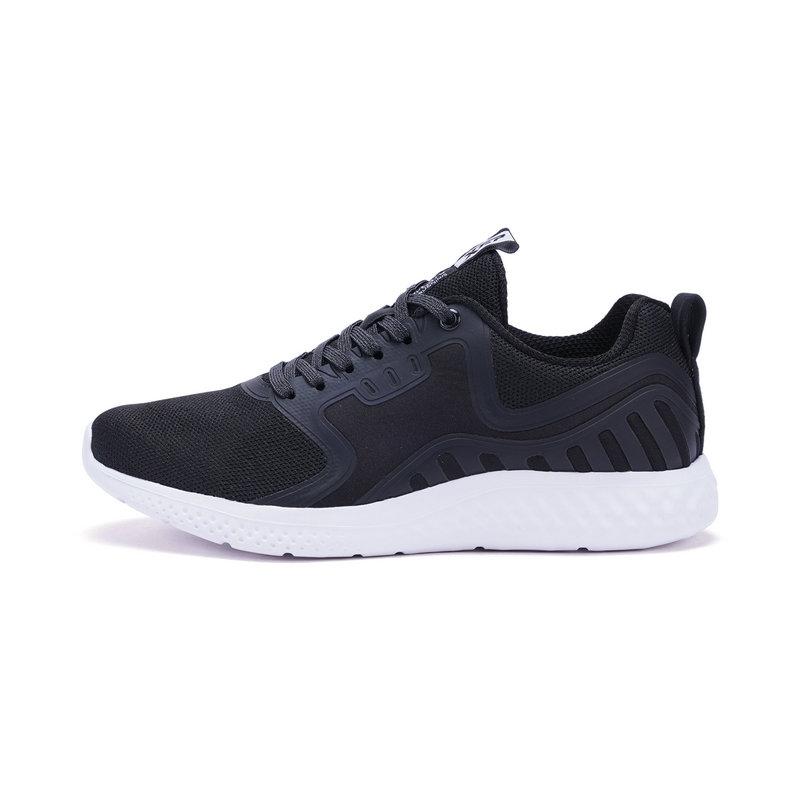 特步 女子春季跑鞋 轻便透气跑步运动鞋982118119068