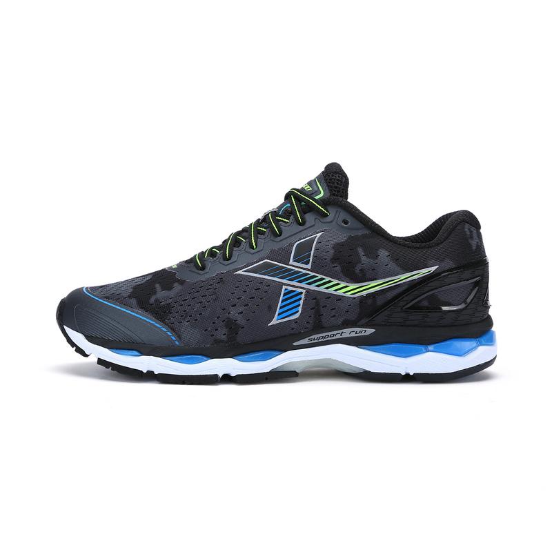 特步 男子夏季跑鞋 竞训300 马拉松专业跑鞋983219116396