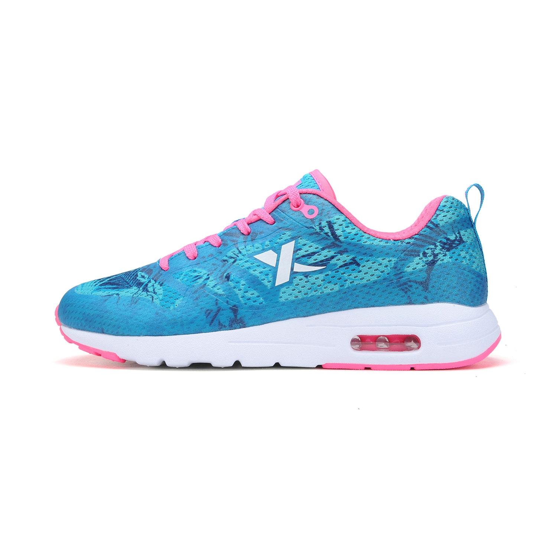 特步 专柜款   女子休闲鞋 轻便耐磨减震 女子运动鞋休闲鞋984218325657