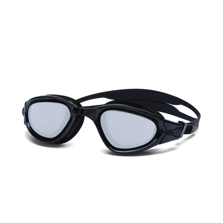特步 男女泳镜 运动配件 高清舒适 游泳装备883337829105