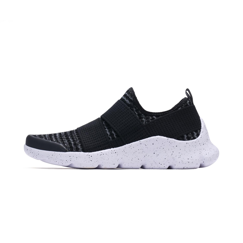 特步 女子夏季综训鞋 18新品一脚蹬982218529525
