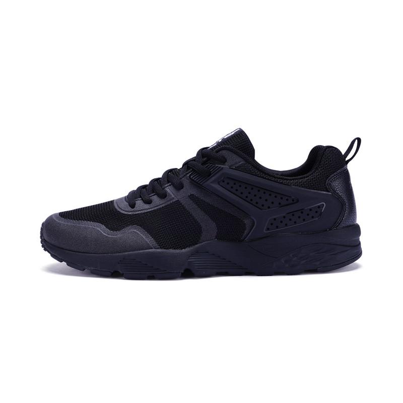 特步 男子休闲鞋春季款 柔软舒适运动鞋982119329189
