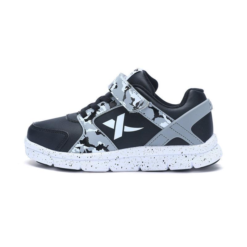 特步 专柜款 儿童健康鞋 舒适运动鞋子683416613171