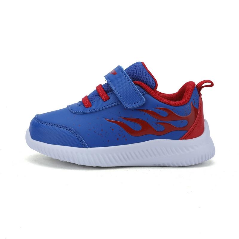 特步 专柜款 儿童健康鞋 秋季新品小童男女款健康鞋683316612129
