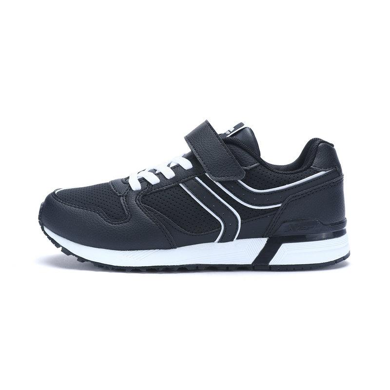 特步 专柜款 男童冬季休闲鞋 新品π系列学生休闲鞋683415325076