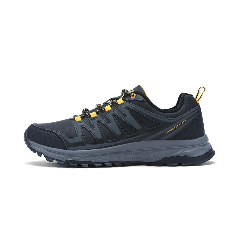 特步 专柜款 男子户外鞋秋冬款 耐磨徒步运动鞋983419171508