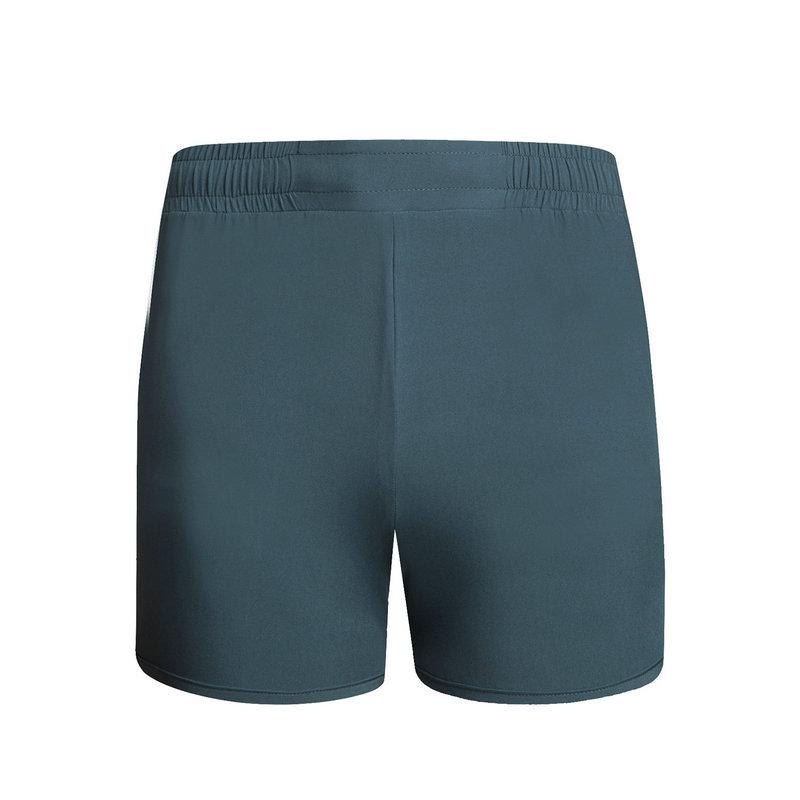 特步 女子梭织短裤春季款 舒适轻便跑步运动训练裤882128679101