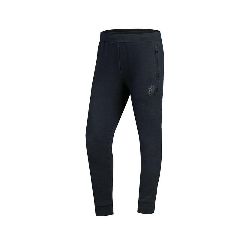 特步 男子针织长裤 专柜款时尚校园休闲裤子983329631112