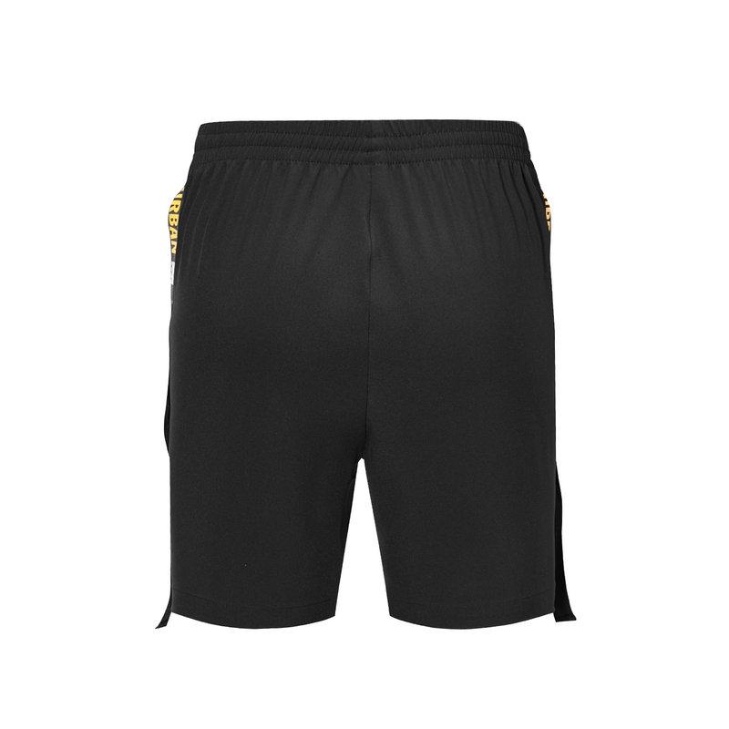 特步 男子运动短裤 健身跑步梭织短裤882229679139