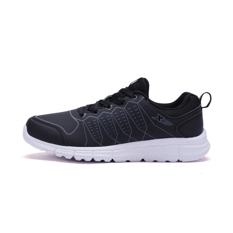 特步 专柜款 女子跑鞋 时尚舒适运动鞋982118116870