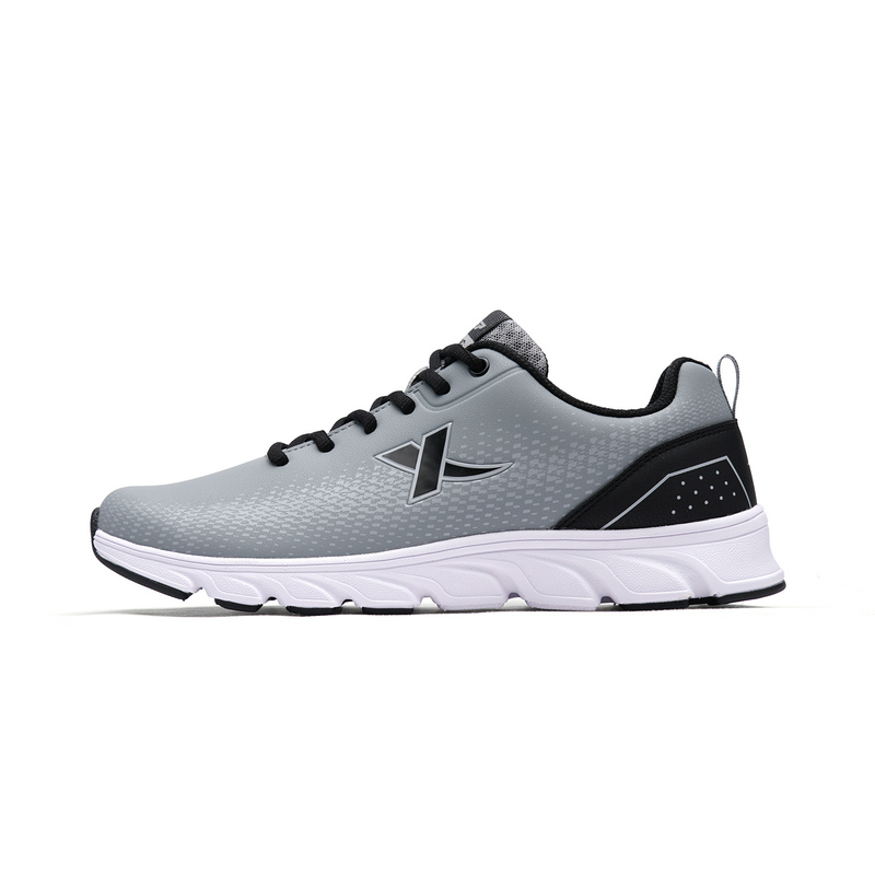 特步  男子跑鞋 柔软舒适跑步运动鞋子882419119856