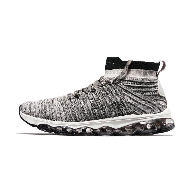 特步 男子跑鞋 舒适潮流时尚透气运动鞋882419119506