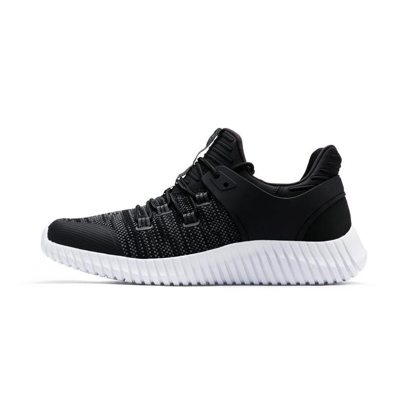 特步 男子综训鞋 耐磨健身运动鞋982319529026
