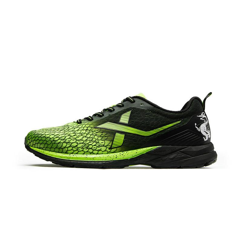 特步 专柜款 男子专业马拉松减震耐磨跑步鞋南京马拉松纪念跑鞋982319110333