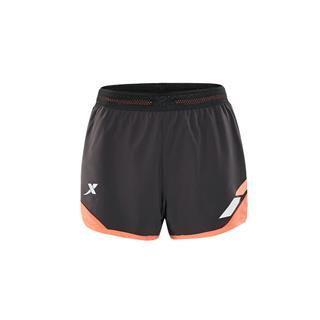 特步 专柜款 女子新款马拉松跑步运动梭织短裤982328240131