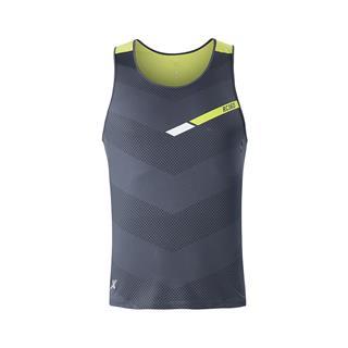 特步 专柜款 男子新款马拉松跑步运动健身背心982329090085