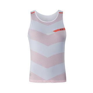 特步 专柜款 女子马拉松秋季运动健身背心舒适透气982328090086