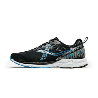 【加1元送纪念T恤】特步 男子新款减震耐磨竞速160专业马拉松跑鞋982319110332