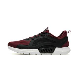 特步  专柜款 男子跑鞋 轻便潮流舒适运动鞋982319117000
