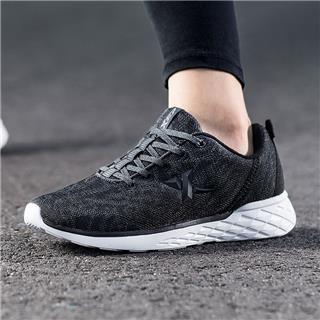 特步 男子健步鞋 时尚舒适透气运动跑步鞋882319629021