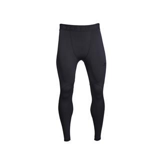特步 专柜款 男子秋季新款干舒适透气专业紧身裤982329580106
