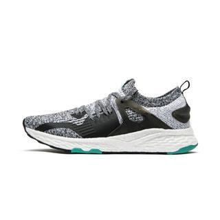 特步 专柜款 运动跑步鞋男年夏季新款跑步健身动力巢科技缓震回弹舒适982319110065
