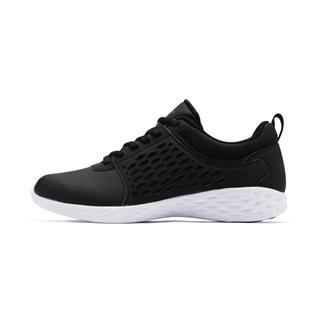 特步 女子健步鞋 新品轻便舒适网面耐磨鞋882418629518