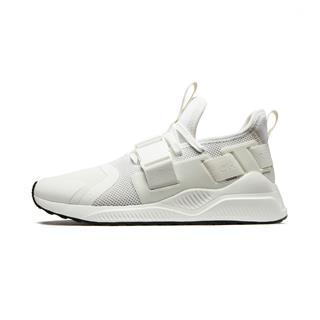 特步 男子休闲鞋 新款时尚潮流透气轻便耐磨鞋882419329522