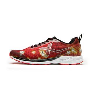 特步  男子秋季竞速160深圳国际马拉松纪念款跑鞋982319110338