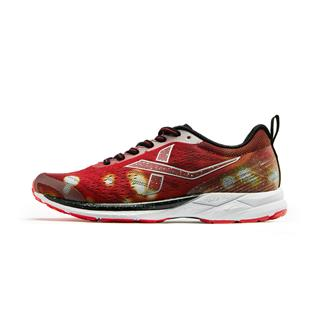 【加1元送纪念款T恤】特步 女子秋季竞速160深圳国际马拉松纪念款跑鞋982318110338