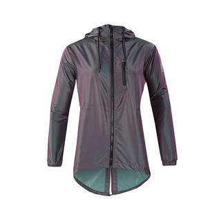 特步 专柜款 女子单风衣 秋季新款时尚轻便运动跑步休闲健身风衣外套982328140226
