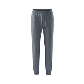 特步 专柜款 女子针织长裤 秋季新品健身运动舒适休闲长裤982328631466