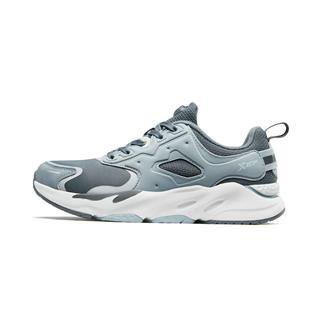 特步 专柜款 女子跑鞋 2018秋季新款时尚潮流都市休闲舒适耐磨跑步鞋982318110253