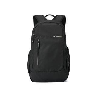 特步 男女双肩包 2018秋季新款舒适耐用旅游包简约通用运动背包881137119010