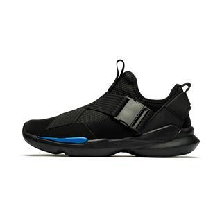 特步 专柜款 男子都市鞋 秋季新款流行耐磨舒适都市休闲鞋982419392867