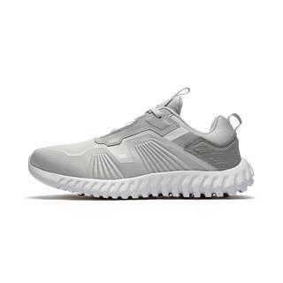 特步 专柜款 女子跑鞋 秋冬新款柔立方减震科技时尚柔软舒适运动鞋982418110136
