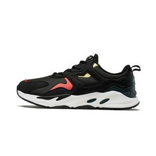 特步 专柜款 男子跑鞋 时尚舒适健身老爹鞋982319110253