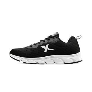 特步 男子跑鞋 网面透气防滑耐磨跑鞋982119119399