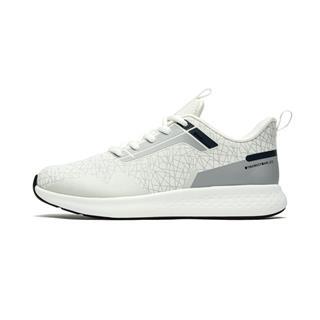 特步 专柜款 女子跑鞋 2018冬季新款缓震运动鞋舒适休闲鞋982418110139