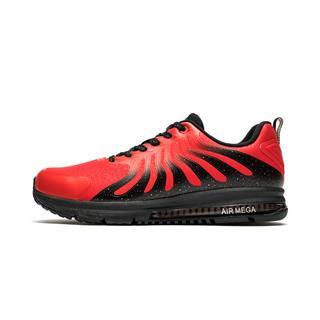 特步 专柜款 女子冬季透气轻便减震耐磨运动跑步鞋982418110131