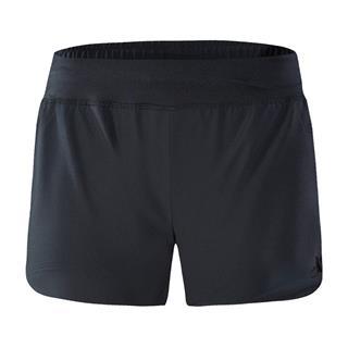特步 专柜款 女子梭织运动短裤 18秋季新品梭织女运动户外健身跑步裤982328240133