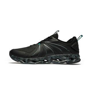 特步 专柜款 男子冬季减震耐磨时尚百搭跑步鞋982419110208
