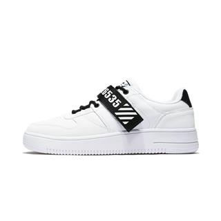 特步 专柜款 男子冬季新款时尚百搭潮流都市板鞋982419315979