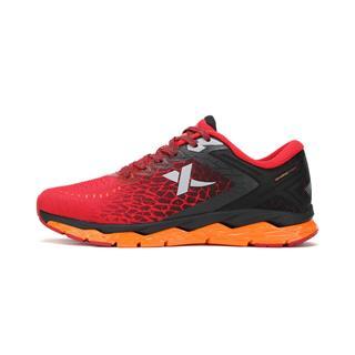 特步 专柜款 男子跑鞋 秋季舒适轻便动力巢缓震男运动鞋983119116237
